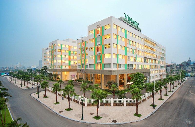 Bệnh viện Vinmec Đà Nẵng