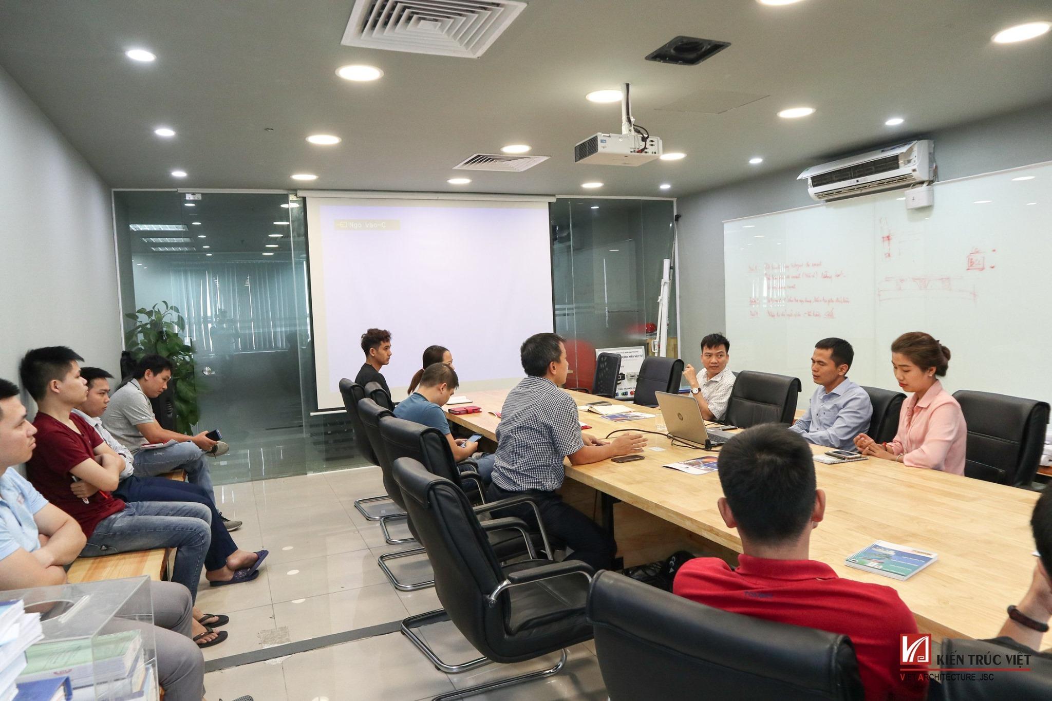 Hội thảo chia sẻ kinh nghiệm và công nghệ sửa chữa