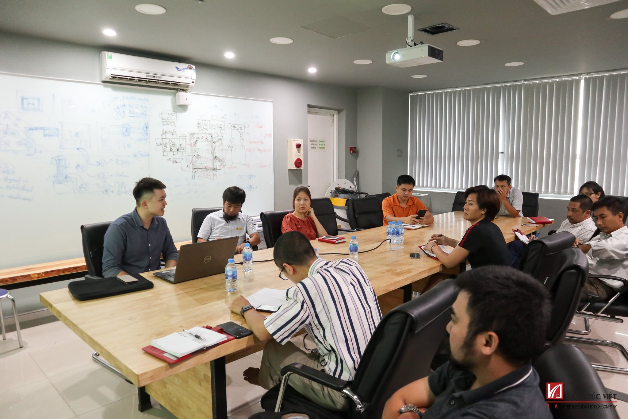 Đào tạo sử dụng công cụ quản trị cho cán bộ cấp quản lý