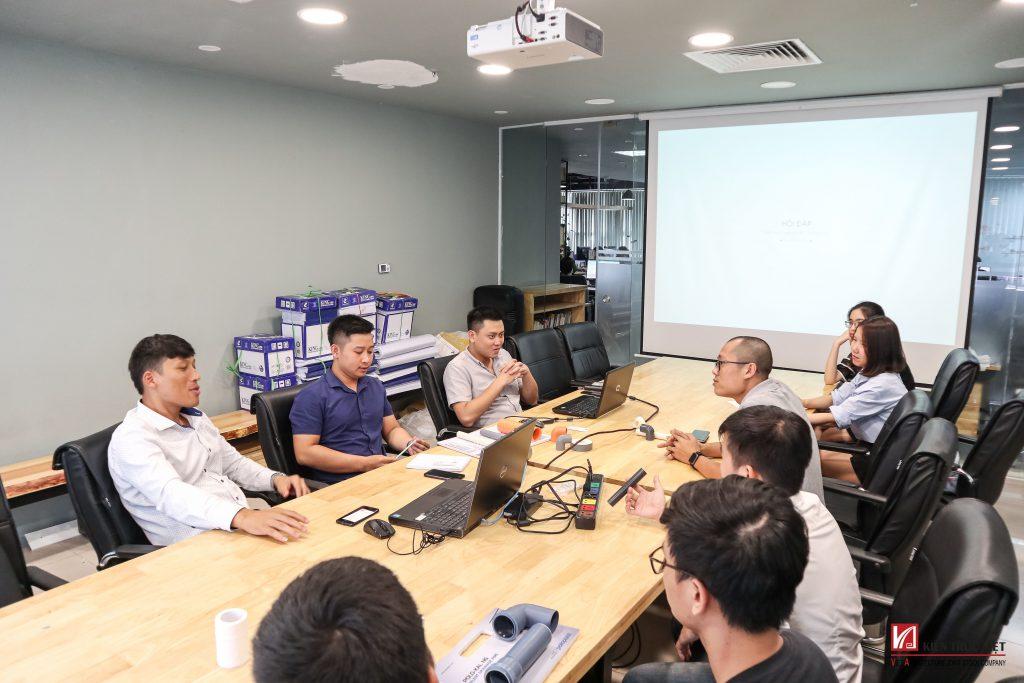 Hội thảo giới thiệu và tư vấn các sản phẩm nhựa UPVC - CPVC - PVDF - ABS - PP