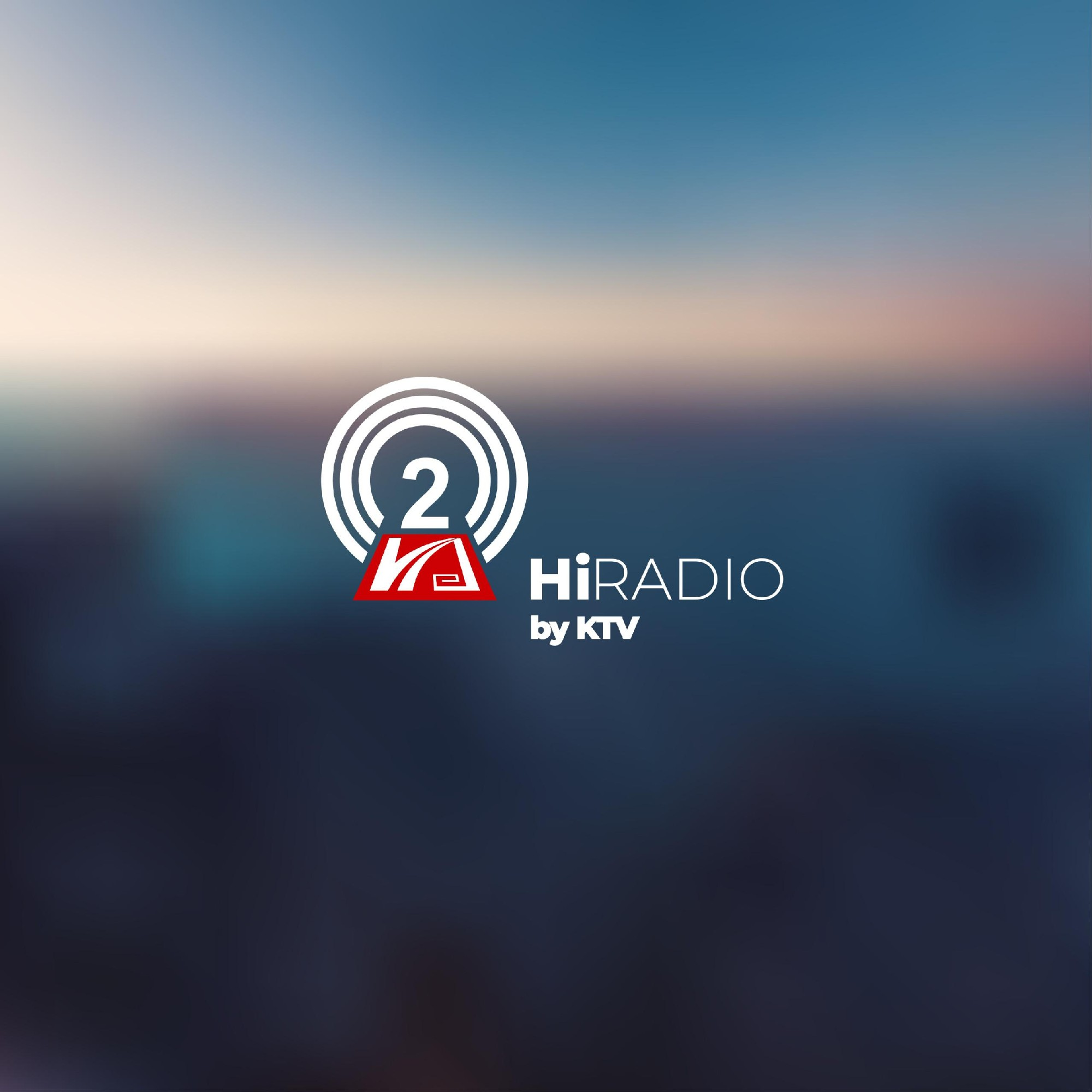 HiRadio no.39 - Valentine Day